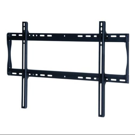 Peerless SF650 SmartMount Universal Flat Wall Mount – Steel – 175 lb – Black