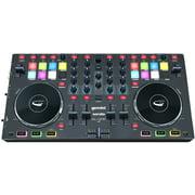 Gemini SLATE 4 4-Channel Serato DJ Intro Controller