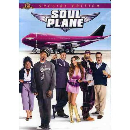 Soul Plane (DVD) - Soultaker Movie