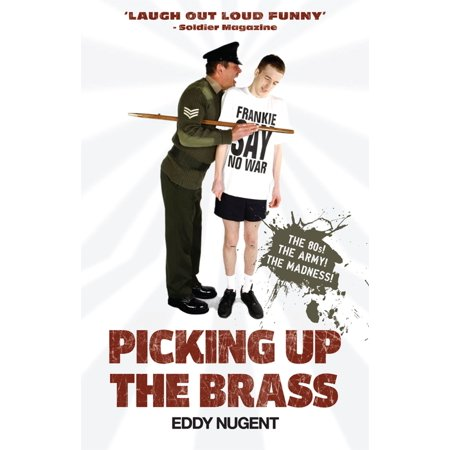 Picking Up The Brass - eBook