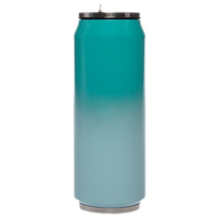 Primula 17oz Sip Insulated Water Bottle Stainless Steel Vacuum Travel Tumbler Stay Cold Flip Top Cup