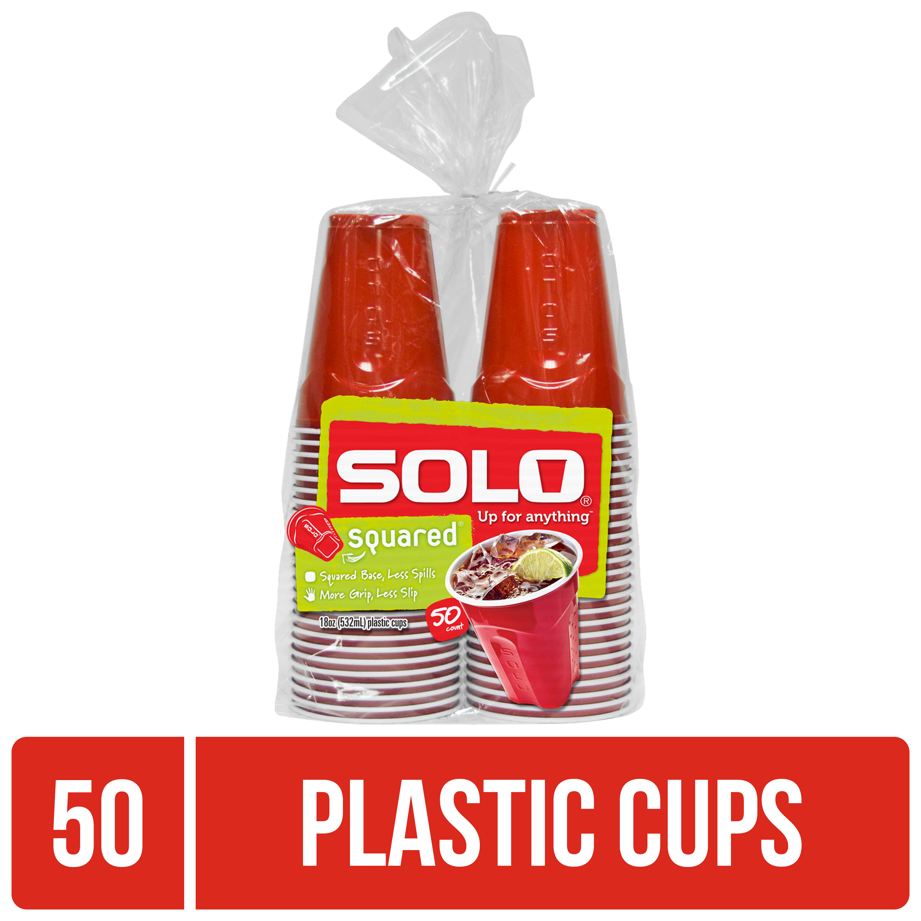 Plastic Shot Glasses 2 oz 45ct Mini Red Cups Reusable or Disposable Jello Shot Shooters Sample Tasting Cups