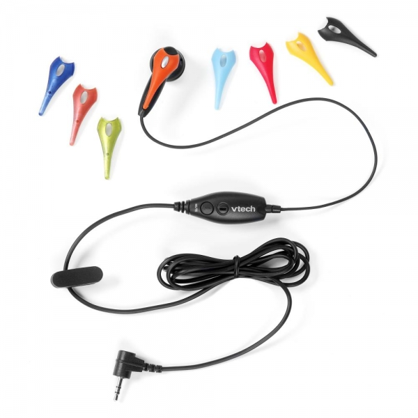 Vtech Vt225 Earbud Headset With Mute