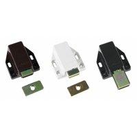 Sugatsune  LAMP Touch Latch Push-to-open Magnetic Catch Black