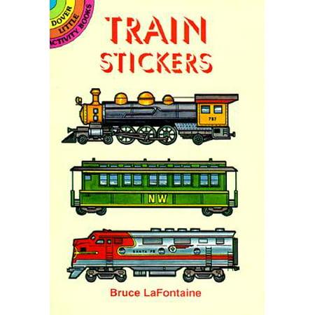 Train Stickers (Train Stickers)