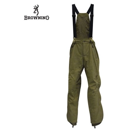 Browning Hell's Canyon Hammer Pants (32)- Capers