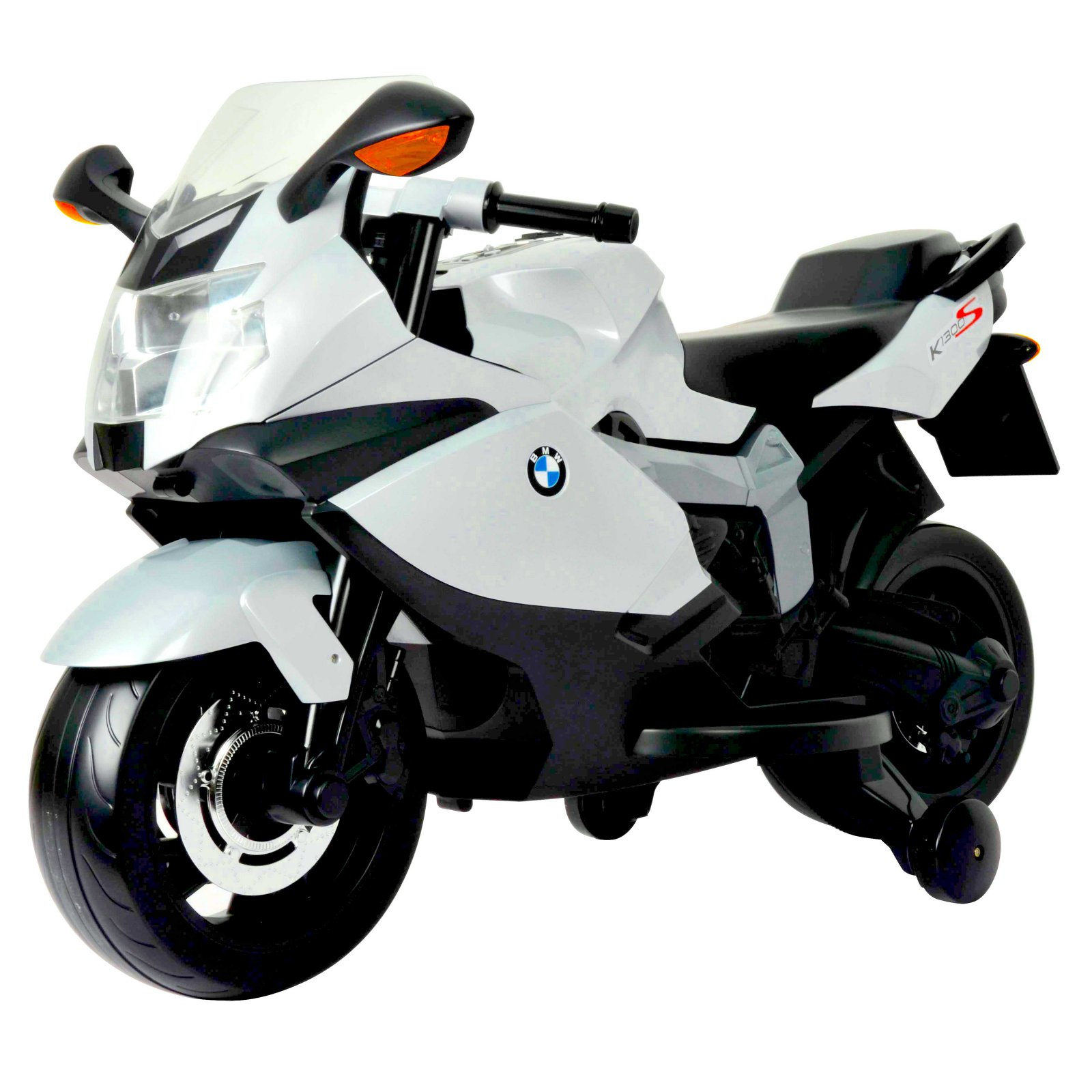 Best Ride On Cars BMW Ride On Motorcycle 12V