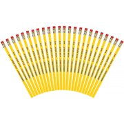 #2 USA Gold 48 Count Woodcase Pencils