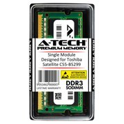 8GB DDR3 1600 MHz PC3-12800 Memory RAM for TOSHIBA Satellite C55-B5299 LAPTOP PC