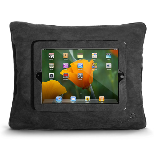 Accessory Workshop typillow for Apple iPad mini, Black