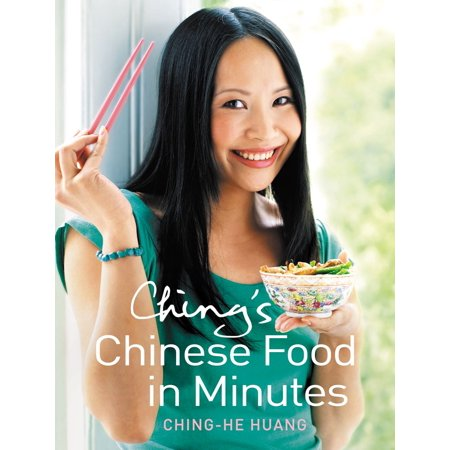 Ching's Chinese Food in Minutes - - Last Minute Halloween Food