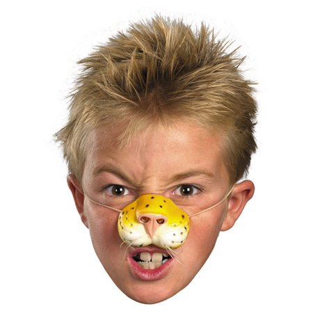 Tiger Nose Makeup (Tiger Nose)