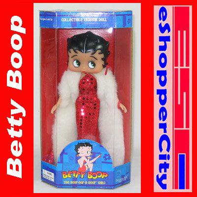 Betty Boop Stand (Betty Boop 10