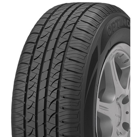 195 65 15 Hankook Optimo H724 89T Bw Tires