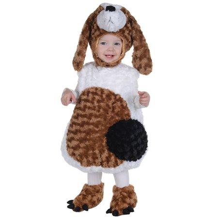 Basset Hound Toddler Costume - Basset Hound Costumes Halloween