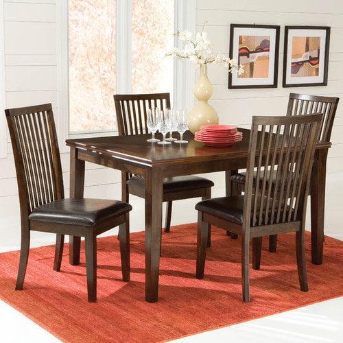 Standard Furniture Peyton 5 Piece Dining Table Set