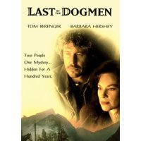 Last of the Dogmen (DVD)