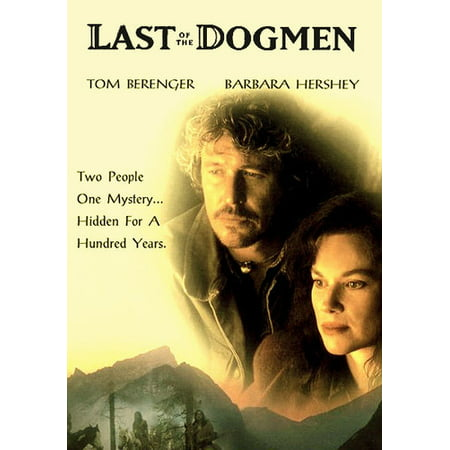 Last of the Dogmen (DVD) (The Last Halloween 1991)
