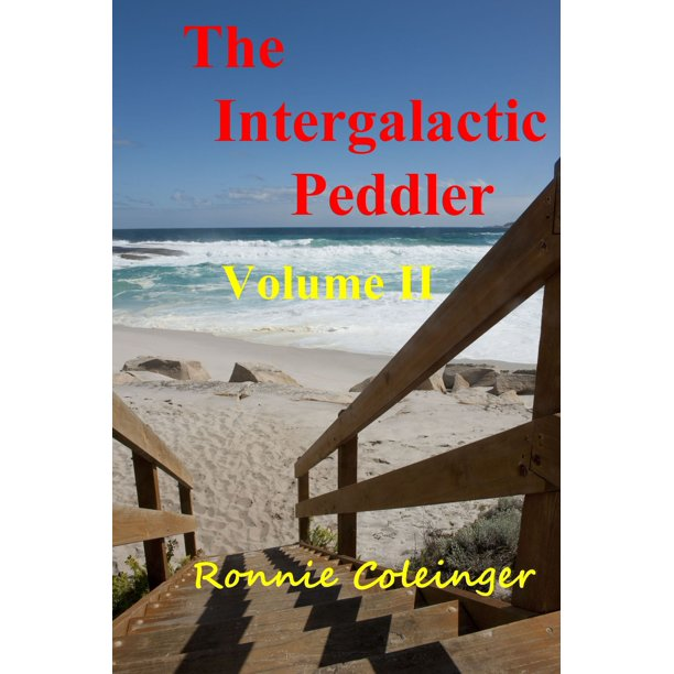 The Intergalactic Peddler: Volume II - eBook