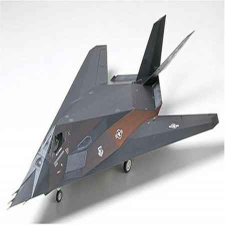 Tamiya Lockheed F-117A Nighthawk (Tamiya 1 48 Lockheed F 117a Nighthawk)