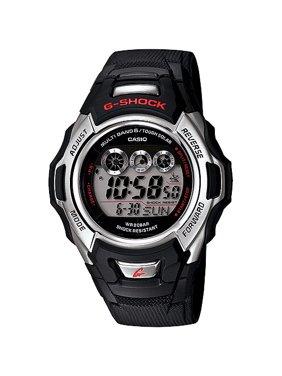 Casio Men's Solar Atomic Digital G-Shock Watches GWM500