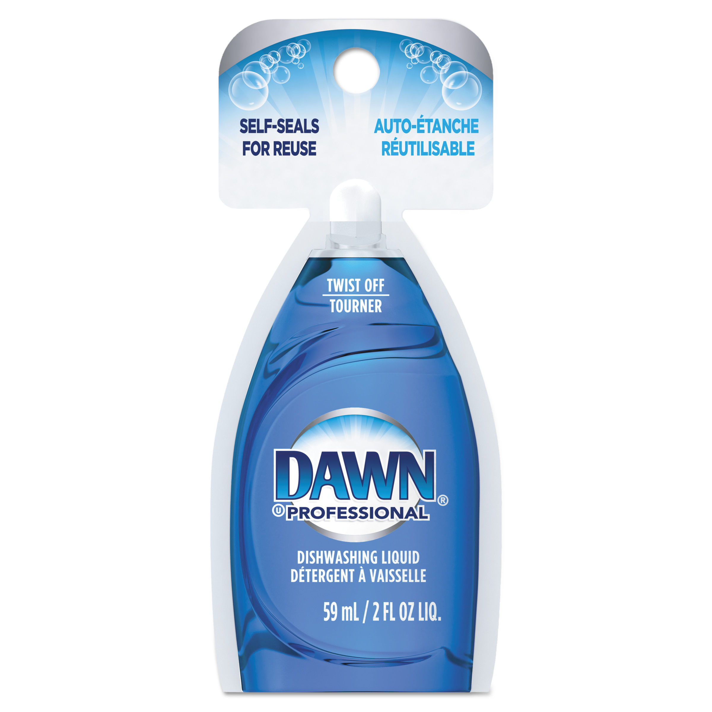 Procter & Gamble Dawn Professional Manual Pot & Pan Dish ...