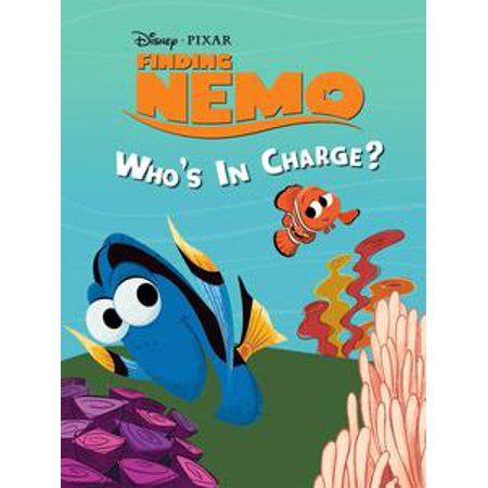 Finding Nemo Costume For Kids (Finding Nemo: Who's In Charge? -)