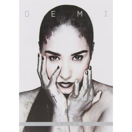Demi Deluxe