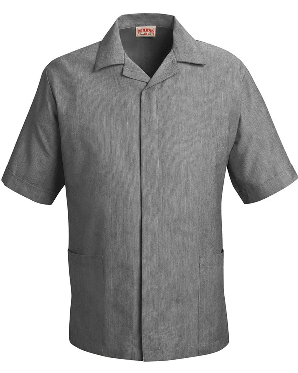 Red Kap Workwear Pincord Shirt Jacket