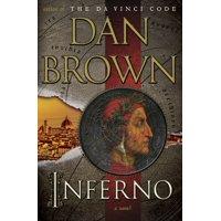 Inferno : Featuring Robert Langdon