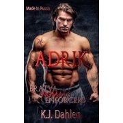 Adrik - eBook