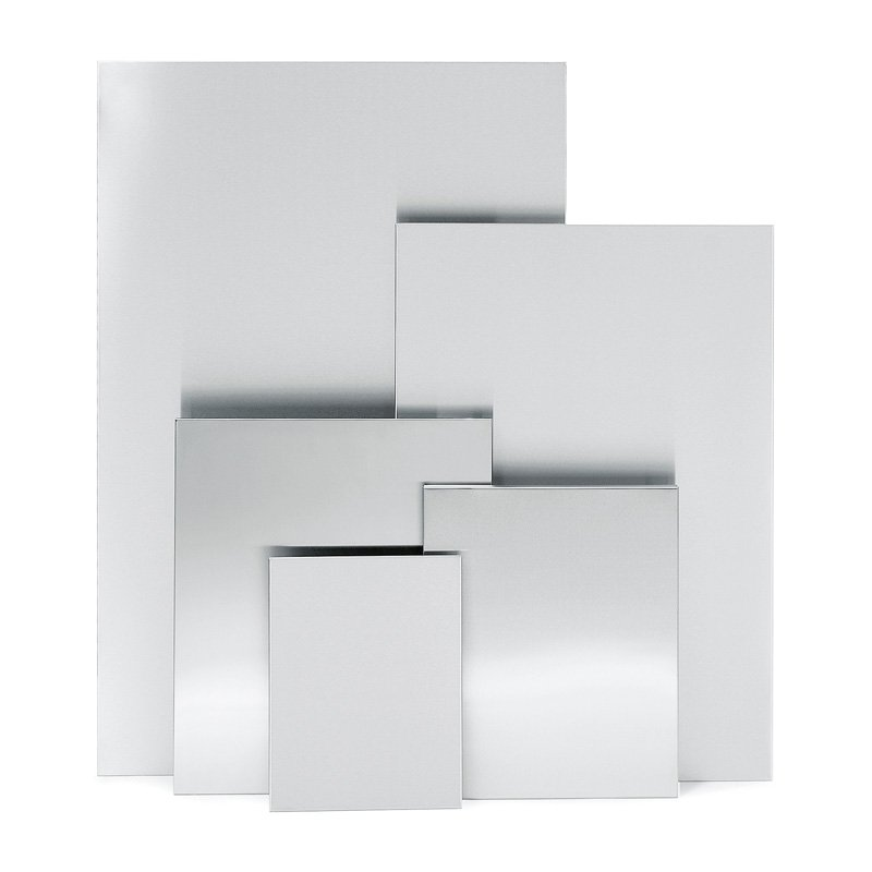 Blomus 30 x 45 in. Stainless Steel Magnet Board