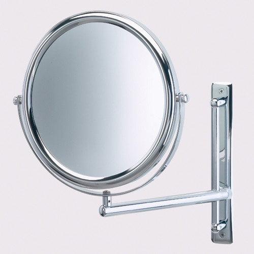 Jerdon Wall Mount Mirror