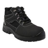 Skechers Work Men's Relaxed Fit Trophus - Letic Steel Toe Work Boots