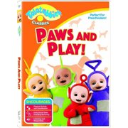 Teletubbies Classics: Animals 2 by