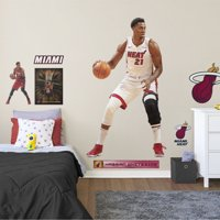 Fathead Hassan Whiteside - Life-Size Officially Licensed NBA Removable Wall Decal