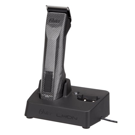 - Oster Battery Powered Cordless Hair Clipper with Detachable Blade, 76550