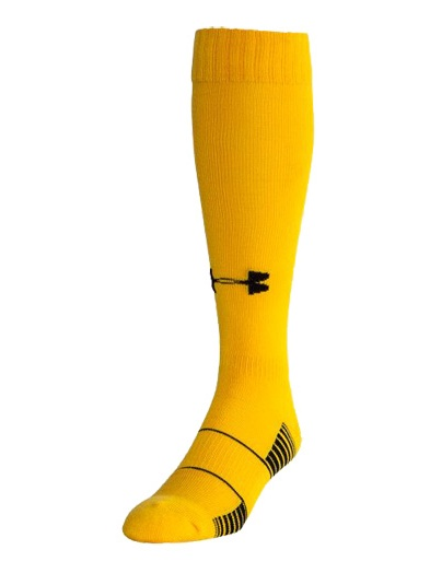 UA Team OverTheCalf Sock