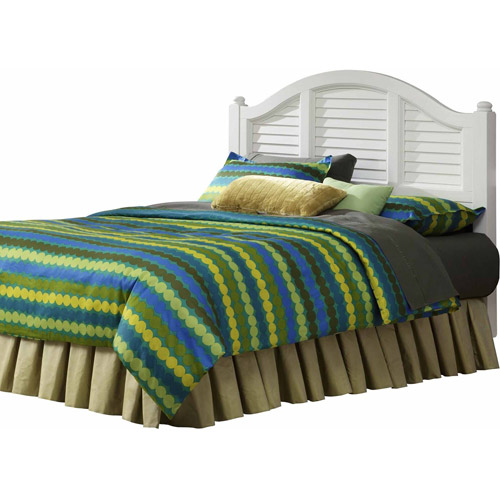 Home Styles Bermuda King Headboard, Multiple Colors