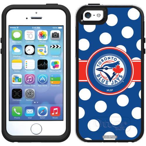 iPhone 5/5s  OtterBox Symmetry Series MLB Case