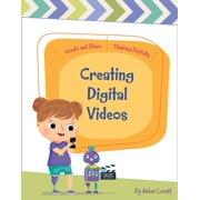 Creating Digital Videos - eBook