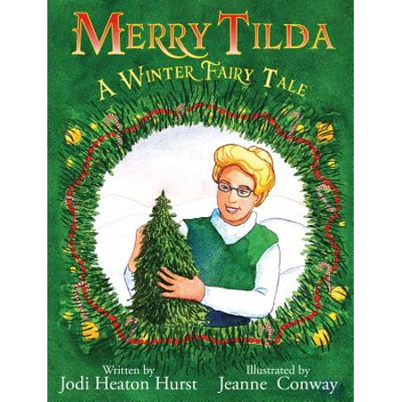 Merry Tilda : A Winter Fairy - Winter Fairies