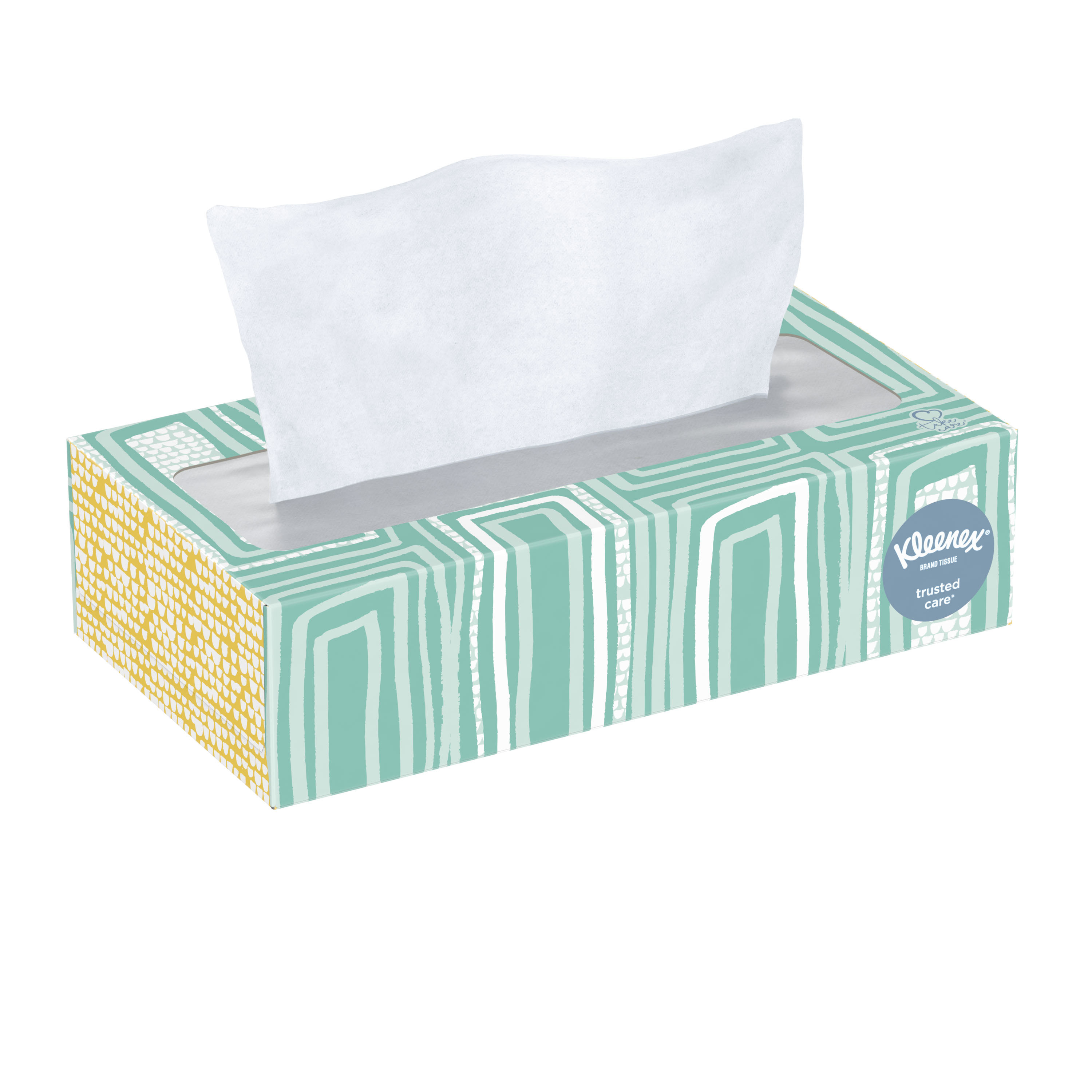 Kleenex Everyday Facial Tissues, 85 sheets