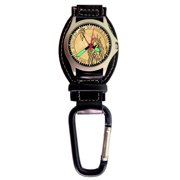 USA Lady Liberty Carabiner Watch