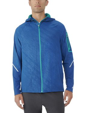 Russell Exclusive Big Men's Core Performance Jacket