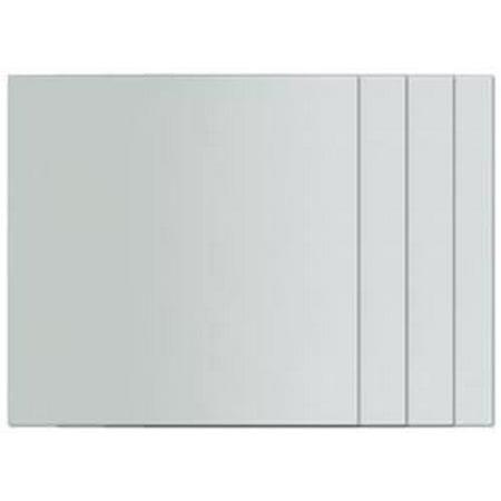 Bulk Buy: Square Glass Mirror 2