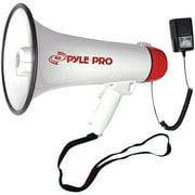 Pyle Pro® Pmp40 40-watt Professional Megaphone/bullhorn
