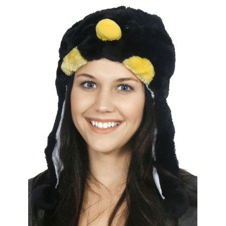 Simplicity - Cute Animal Hats For Women Girls Warm Winter Plush Fluffy  Unisex Aviator Hat Cap - Walmart.com 828a11384