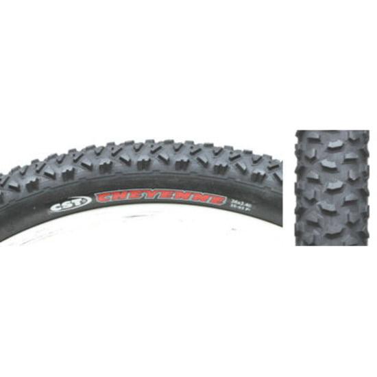 Kenda K55 Street BMX Tire 20x1.75 Steel Bead Black//Tan