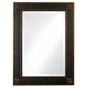 Uttermost 14156 B Bergamo Vanity Bathroom Mirror - Brown
